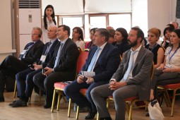 AM-GE Closing Conference in Gyumri 16 JUN 2017_CONFERENCE